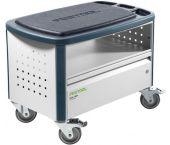 Festool 498967 MFH 1000 Multifunctionele werkplaats trolley - 695 x 436 x 524mm - 498967