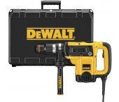 DeWalt D25481K SDS-max Combihamer in koffer - 1050W - 6,1J - D25481K-QS