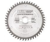 CMT 287.034.06H HW Cirkelzaagblad - 160 x 20 x 34T - Hout/Metaal/Beton