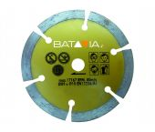 Batavia 7061241 Diamantschijf - 10 x 89mm - Tegels