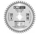 CMT 292.190.48FF HW Cirkelzaagblad - 190 x FF x 48T - Hout