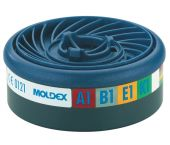 Moldex 9400 gasfilters (10st)