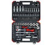 """Gedore RED R46003094 94-delige Dopsleutel-/gereedschapset - 1/4"""" en 1/2"""" - 3300057"""