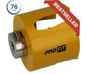 ProFit 09081076 Multi Purpose Gatzaag - 76mm