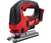 Milwaukee M18 BJS-0 18V Li-Ion Accu decoupeerzaag body - D-greep - variabel - 4933451391
