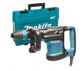 Makita HM0871C SDS-max Breekhamer in koffer - 1110W - 8,1J