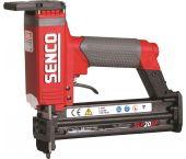 Senco SLP20XP GLN Pneumatische 7mm beglazings brad tacker in koffer - 25-38 mm - 4,8-8,3 bar - WCE0485