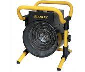Stanley ST-303-231-E Compact turbo heater elektrisch - 3000W