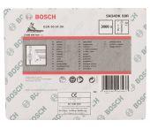 Bosch 2608200014 / SN34DK 50R Stripnagel - Blank - Recht - 2,8 x 50 mm - (3000 st)