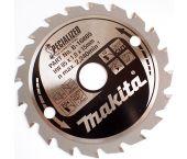 Makita B-16885 Specialized Cirkelzaagblad - 85 x 15 x 20T - Hout / Epoxy / Aluminium / Kunststof