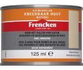 Frencken Kneedbaar hout - Naturel - 125ml