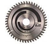 Bosch 2608640507 Cirkelzaagblad - 180 x 30 x 48T - Universeel