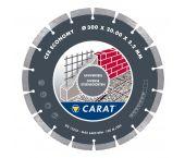 Carat CEE3502015 CEE Economy Diamantdoorslijpschijf - 350 x 20mm - universeel