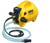 Rems E-Push 2 Elektrische Afperspomp - 1300W - 6,5L/min - 60 bar - 115500