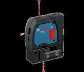 Bosch GPL 3 puntlaser in tas - 30m - 0601066100