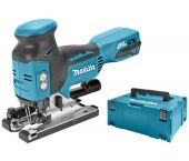Makita DJV181ZJ 18V Li-Ion Accu decoupeerzaag body in Mbox - T-greep - variabel - koolborstelloos