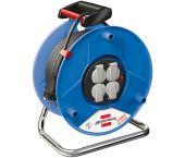 Brennenstuhl 1208300 Garant kabelhaspel - H05VV-F 3G2,5 - 40m