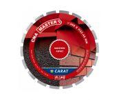 Carat CNAM370500 Diamantzaagblad voor natzagen - 370x30x19mm - Baksteen