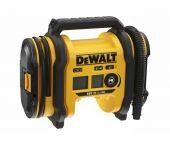 DeWalt DCC018N 18V Li-Ion accu Luchtpomp / compressor body - 11 bar - DCC018N-XJ