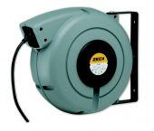 Zeca ZEEL7325 Kabelhaspel met PVC kabel 3 stroomgeleiders - H05VVF - 3x2,5mm² - 22m