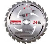 Makita B-07967 Cirkelzaagblad - 190 x 30 x 12T - Hout