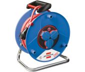 Brennenstuhl 1208930 Garant Bretec IP44 kabelhaspel - H07RN-F 3G1,5 - 40m