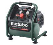 Metabo Power 160-5 18 LTX BL OF 18V Li-Ion accu compressor body - 8 bar - 120L/min - koolborstelloos - 601521850