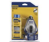 Irwin 10507682 Speedline Pro Slaglijnmolenset - Blauw - 30m