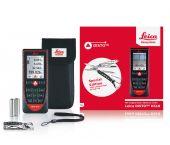 Leica Disto D510 BT Afstandsmeter in tas - bluetooth - 200m (Tijdelijk met gratis Leatherman!) - 792290