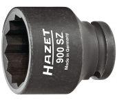 Hazet 900SZ-32 KrachtDopsleutel - Twaalfkant - 32mm - 1/2''