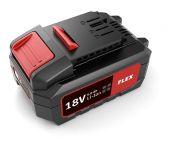 Flex AP18.0/5.0 18V Li-ion accu - 5.0Ah - 445.894