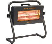 Little Jumbo Varma Fire2 infrarood Heater - 1,5KW