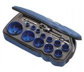 Irwin 1200G 15-delige Gatzaagkit - 16-76mm - 10506444