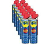 WD-40 31137/EU Multispray met smart straw - 450 ml - 12 stuks