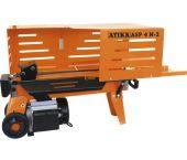 Atika ASP 4 N-2 Houtklover - 370mm - 1500W (230V) - A301727