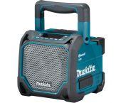 Makita DMR202 10.8-18V Li-Ion Accu Bluetooth speaker - werkt op netstroom & accu