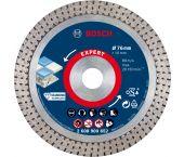 Bosch 2608900652 EXPERT Diamantdoorslijpschijf HardCeramic 76 x 1,9 x 10 mm