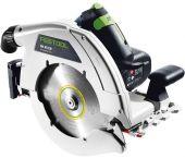 Festool HK 85 EB-Plus Pendelkapzaagmachine in systainer - 2300W - 230mm