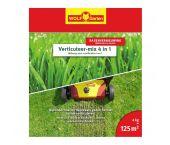 WOLF-Garten V-MIX 125 4-in-1 Verticuteermix voor ca. 125m² - 4kg