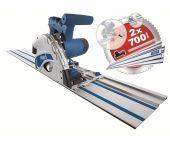 Scheppach PL55 Invalzaag - 1200W - 160mm  - 5901802915