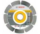 Bosch 2608602192 Standard Diamantdoorslijpschijf - 125 x 22,23 mm - universeel