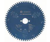 Bosch 2608644355 Expert Cirkelzaagblad - 216 x 30 x 64T - High Pressure Laminate