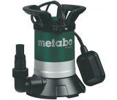 Metabo TPF 7000 S vlakzuigende schoonwaterdompelpomp - 450W - 7000 l/h