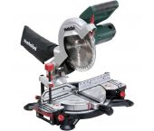 Metabo KS 216 M Afkortzaag - 1350W - 216 x 30mm - 619216000