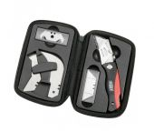 Bessey DBKPH-SET 20-delige Messenset in etui