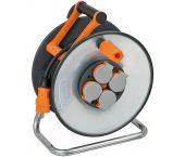 ProfessionalLINE 9192330100 Steelcore Kabelhaspel - H07RN-F 3G2,5 - 33m