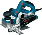 Bosch GHO 40-82 C Schaafmachine in L-Boxx - 850W - 4mm - 060159A76A