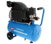 Airpress HL 310-25 Compressor - 1,5 kW - 8 bar - 24 l - 196 l/min