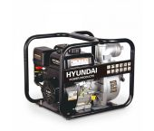 Hyundai 57643 Benzine schoonwaterpomp - 196cc - 500L/Min