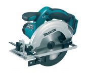 Makita DSS611Z 18V Li-Ion Accu cirkelzaag body - 165mm
